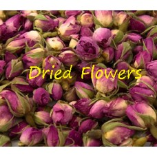 Dried Rose Buds - 1kg