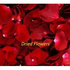 Red Rose Petals - 1kg